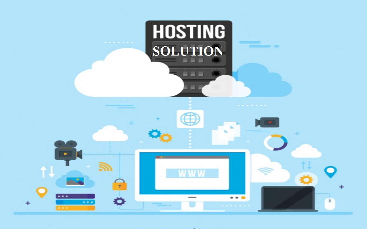Solutions to Evaluate Web Hosting Services