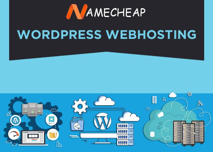 NameCheap WordPress hosting Review – A Cheap Option for Hosting