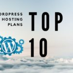 10 WordPress hosting plans